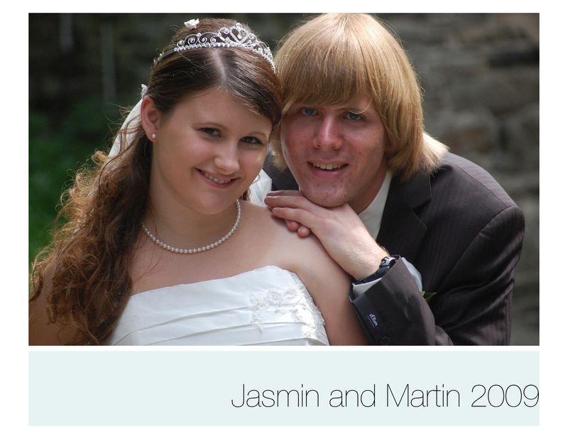 Jasmin and Martin 1